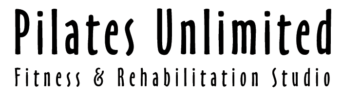 Pilates Unlimited Logo
